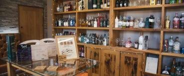 Gin Lane Retail