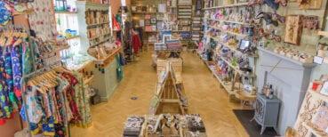 The Handmade Gift Shop