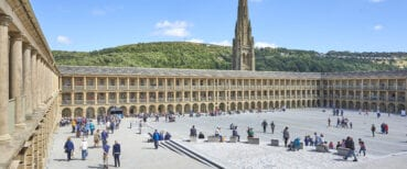 The Piece Hall Trust reveals new board of trustees
