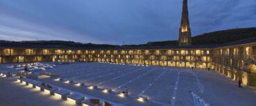 """""""Exemplar"""" Piece Hall on track to ignite recovery"""