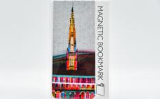 Ilona Drew Magnetic Bookmark