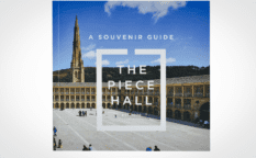 The Piece Hall Guidebook