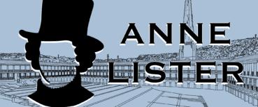 Anne Lister 181 Celebration Weekend